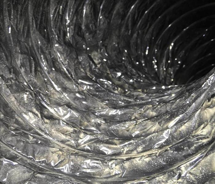 Air Ducts & HVAC Cleaning After
