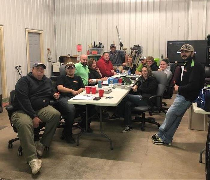 Why SERVPRO Continued Training Leads to Better Customer Experience