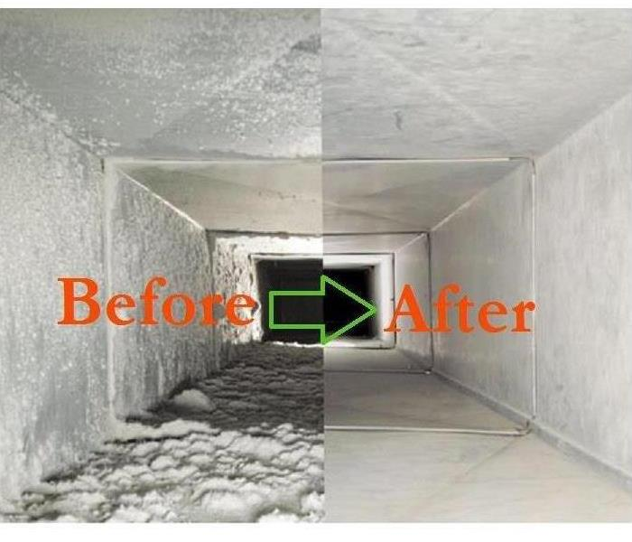 Commercial What are your ducts hiding?