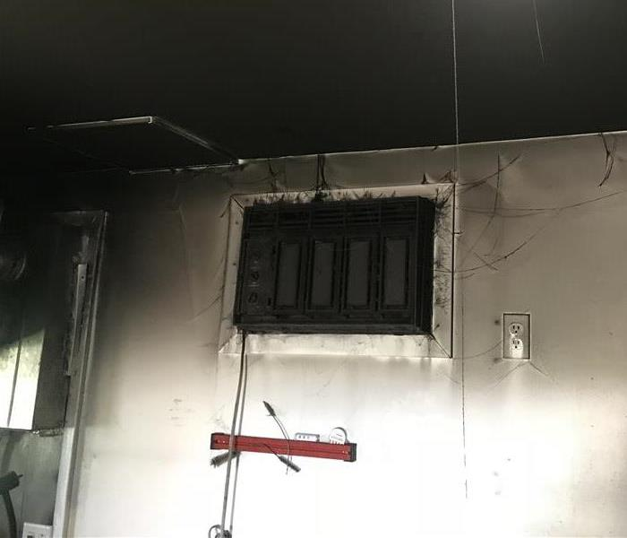 Fire Damage What you Need to Know About Soot Damage