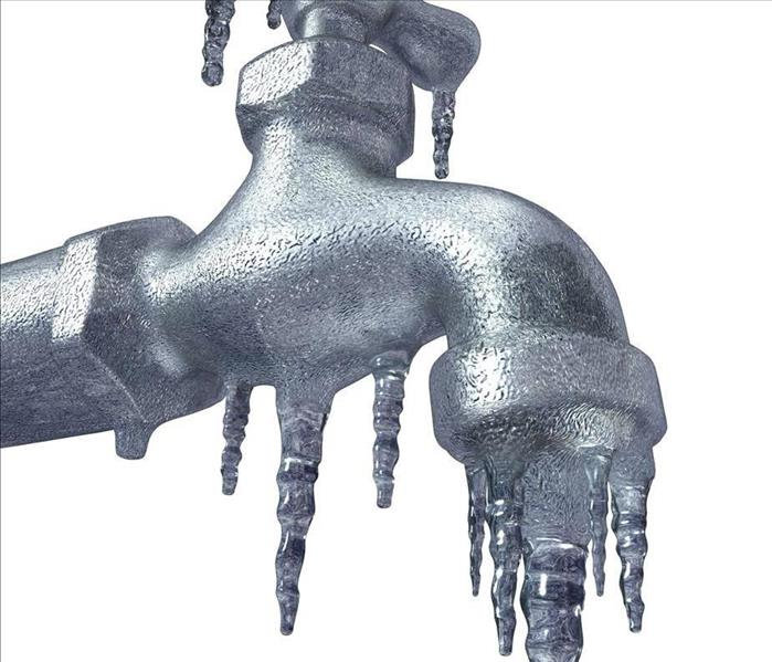 Storm Damage Tips to Help Ease Threat of Frozen Pipes