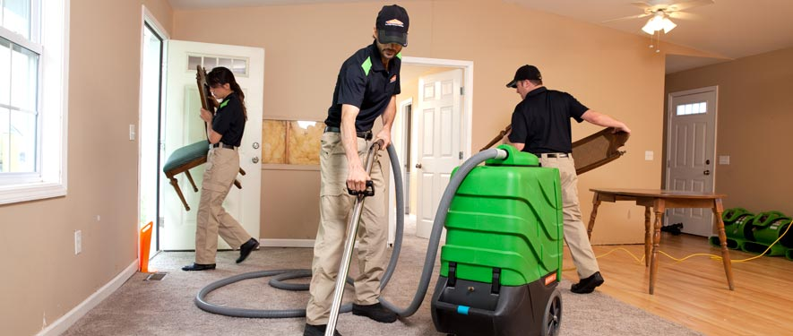 Spencer, IA cleaning services