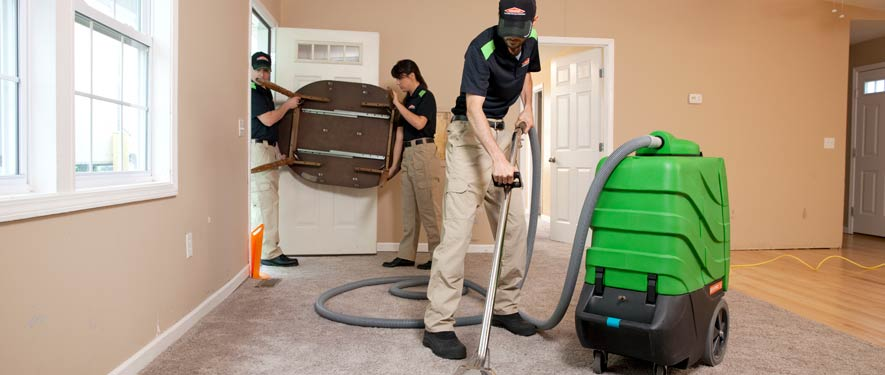Spencer, IA residential restoration cleaning